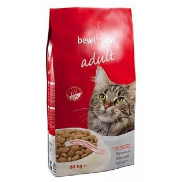 Bewi Cat Adult, 20 kg